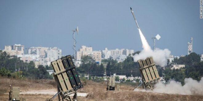 قائد منظومات الدفاعات الجوية الاسرائيلية : هناك احتمال تعرضنا لهجوم صاروخي ايراني على غرار استهداف منشاة ارامكو