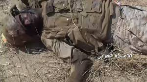 قيادة الجيش السعودي تعترف بمقتل 57ضابطا وجنديا على يد الجيش اليمني واللجان الشعبية في شهر ايلول – سبتمبر