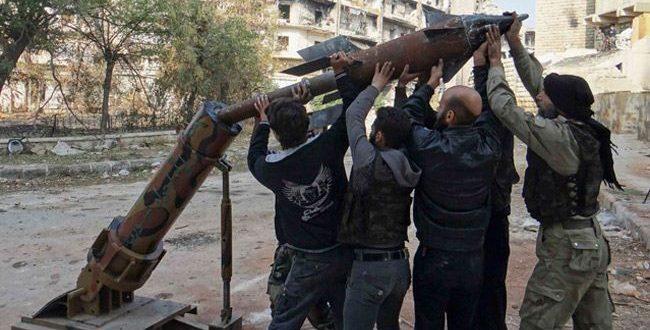 """""""روبرت فيسك"""" يكشف : السعودية اشترت صفقات اسلحة من البوسنة وصربيا وارسلتها للجماعات الارهابية في سوريا"""