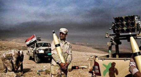 العبادي يعلن انطلاق المرحلة الاولى لتحرير الحويجة من داعش وحلفائهم فلول النظام البعثي البائد