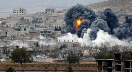 المقاتلات الروسية تدمر اكثر من 950 هدفا للتنظيمات الإرهابية في سوريا