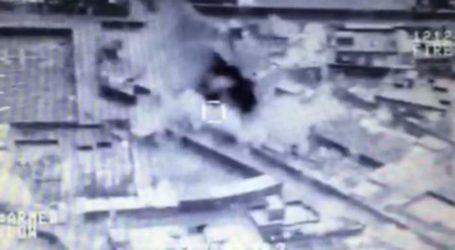 عشرات القتلى في صفوف داعش في غارات لسلاح الجو العراقي في الحويجة