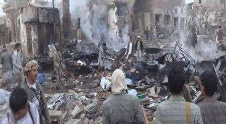 الامم المتحدة تحذر من انتشار المرض والمجاعة في اليمن اذا لم يتوقف المتنارعون عن الحرب متجاهلة خطر العدوان السعودي
