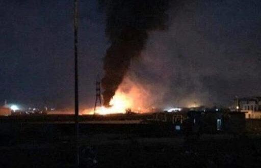 لافروف : اخبرنا الجانب الامريكي بقرار القصف الجوي لمواقع شرق سوريا قبل دقائق من التنفيذ