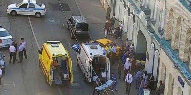 تفجير قنبلة غاز في ملهى في العاصمة الفنزريلية كاراكاس يقتل 17 شخصا
