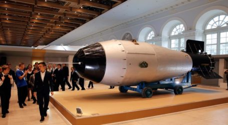 تقرير علمي يحذر : اذا أطلقت كوريا الشمالية كهرومغناطيسية نووية قد يؤدي إلى مصرع أكثر من 90% من الامريكيين