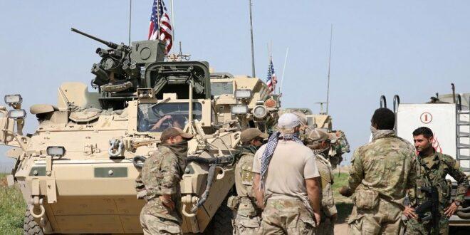 كتلة صادقون : أمريكا باتت تشكل خطرا على العراق على مستوى الأمن الاقتصادي والسياسي ولديها خطط خبيثة ضد الحشد الـشعبي