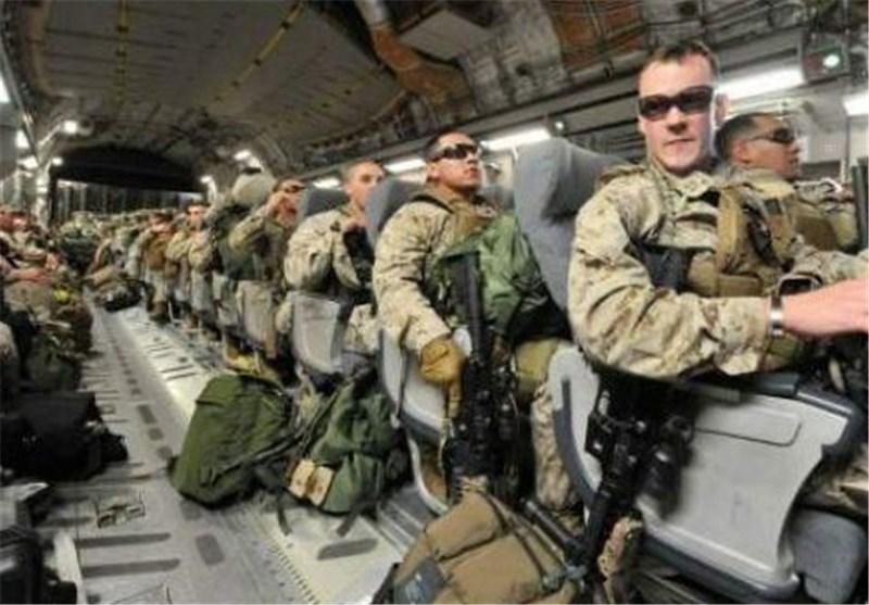 البنتاغون يعلن ارسال ألف جندي أمريكي وطائرات رصد واستطلاع الى الشرق الأوسط في تصعيد متعمد للمجابهة مع ايران