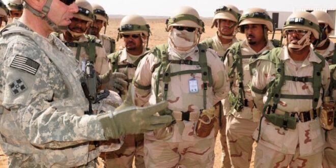 السعودية تراهن على تواجد القوات الامريكية فوق اراضيها لمنع هزيمتها المدوية في اليمن ولتعويض قرار الامارات سحب قواتها