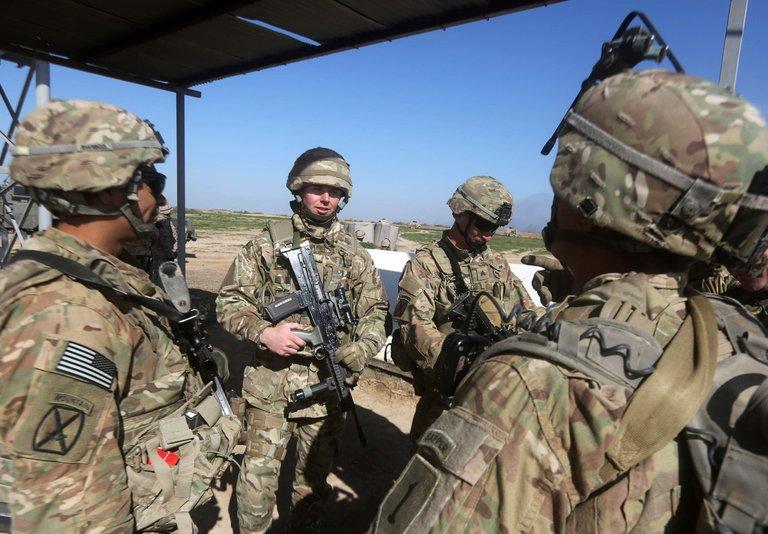 """الخارجية الامريكية تحذر مما اسمته """" تبعات """" سحب القوات الامريكية من العراق وتحذر من"""" عودة """" داعش !!"""