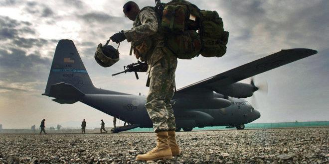 وزير الدفاع الامريكي : ترامب أمر ببدء سحب نحو ألف جندي أميركي من الشمال السوري وسيتم ذلك خلال ايام