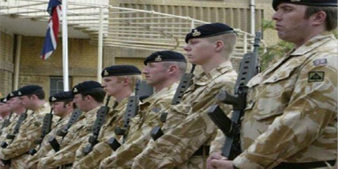 السفير البريطاني يطالب السلطات العراقية بالعمل لانهاء الهجمات الصاروخية ضد قواتها وبقية قوات التحالف الدولي