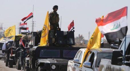 العبادي يعلن قرب انطلاق عملية لتحرير الصحراء الغربية وتامين الحدود مع سوريا