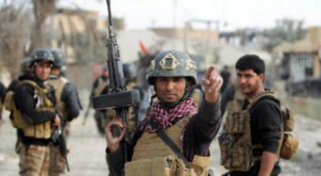 مصد عسكري عراقي : قوات البيشمركة تراجعت الى المواقع التي كانت قبل اجتياح داعش الموصل عام 2014