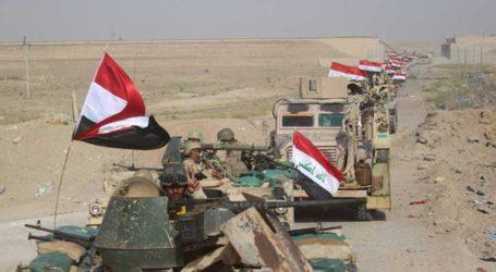 القوات العراقية تسيطر على مطار كركوك وابار النفط والبرزاني يتوسل بالقنصل العام الامريكي في اربيل للضغط على بغداد لوقف تقدم قواتها