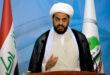 الشيخ الخزعلي : لا توجد اي نوايا حقيقية لاميركا بالخروج من العراق والمفاوضات في واشنطن كانت خديعة !!