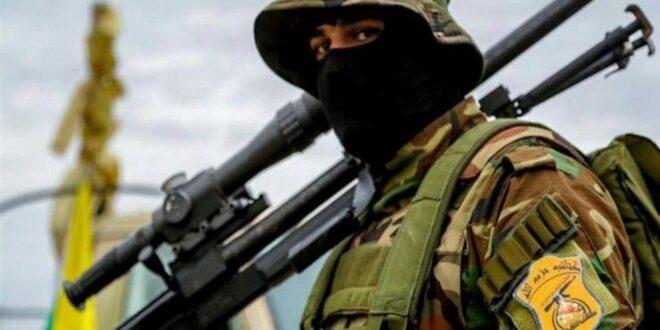 كتائب حزب الله : القوة الجوية الأميركية انتهكت المجال الجوي للمناطق المقدسة في محافظات كربلاء واطراف النجف وبغداد