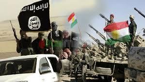"""مجلة """"نيوزويك"""" الأمريكية،: حكومة كردستان دعمت """" داعش"""""""