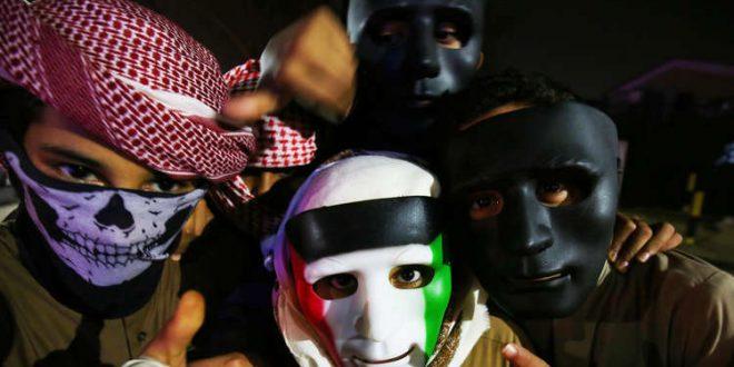 """لعبة """"كهف الشيطان """" في جامعة الكويت تثير جدلا واسعا ورفضا شعبيا وطلابيا واتهامها بالماسونية"""