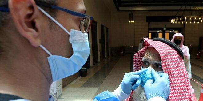 اجلاء دبلوماسيين امريكيين من السعودية بعد وقوع قفزات في اعداد الاصابات بكورونا في ظل غياب شفافية لحجم الاصابات