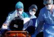 الولايات المتحدة تعيش سيناريو احتمال وفاة 200 ألف إنسان والرئيس ترامب يمدد القيود المفروضة للحد من تفشي الفيروس