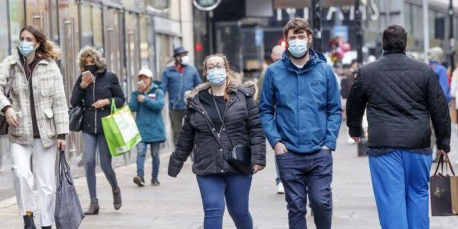 رغم عمليات التلقيح الواسعة … بريطانيا تسجل أعلى حصيلة يومية للإصابات بكورونا منذ 15 يناير