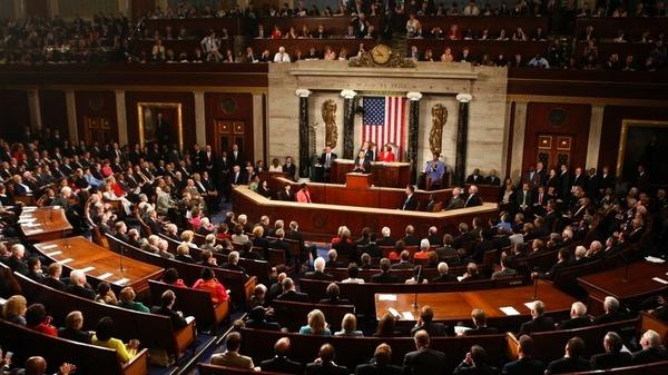 الكونغرس الامريكي يصوت على قرار يدعو الى وقف الدعم العسكري لعدوان التحالف السعودي على اليمن  ويحمل بن سلمان مسؤولية قتل خاشقجي