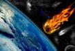""""""" ناسا """" تحذر من اصطدام """" كويكب """" بالارض يتسب بمقتل ملايين البشر"""