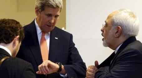 كيري يكشف : اسرائيل والسعودية ومصر طلبت من امريكا قصف ايران عام 2015 الا اننا لم نقع في الفخ