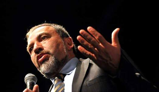 ليبرلمان : خطة نتنياهو لضم اراضي الضفة الغربية لاسرائيل لم تكن الا خدعة انتخابية