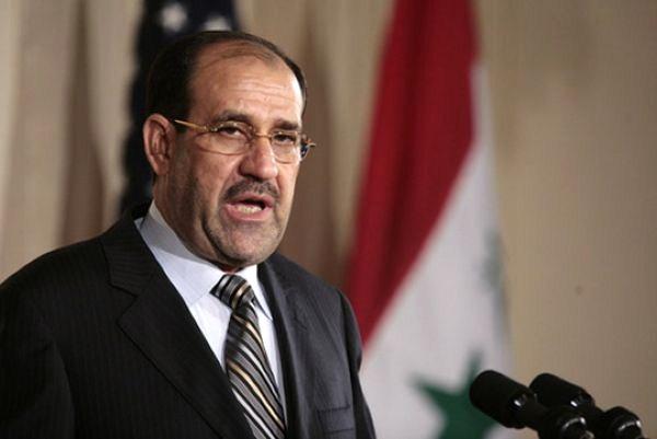 المالكي : العراق الدولة الاولى التي قاتلت الارهاب نيابة عن دول العالم