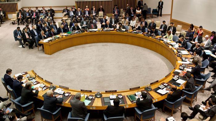 سوريا في رسالة لمجلس الامن : الاعتداءات الإسرائيلية المتكررة على أراضيها تكرس سياسات إرهاب الدولة