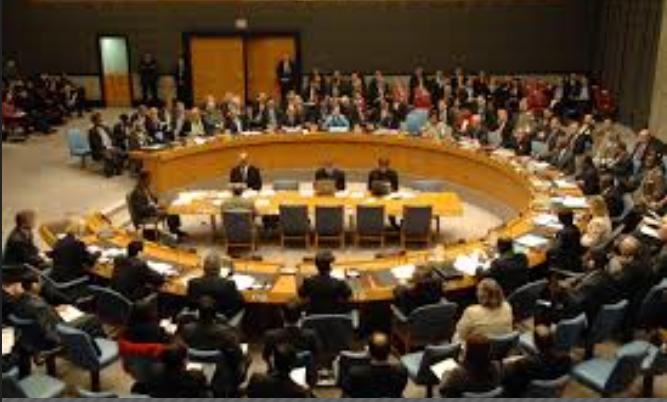 """الرئيس الاسد يؤكد ان  """" الفيتو الروسي """" انقذ الشرق الاوسط """" للمرة الرابعة من مخاطر الارهاب"""