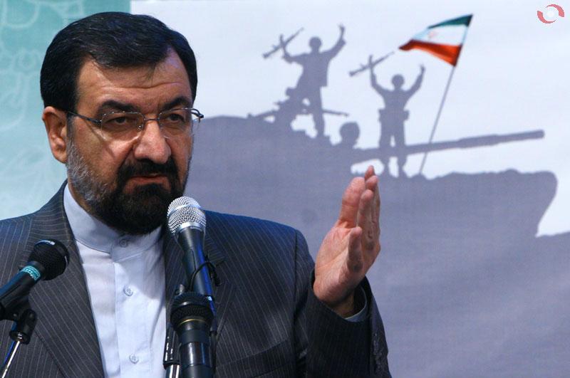 رضائي يرد على تصريحات تيريزا في قمة التعاون الخليجي : لاتتحدوا ايران