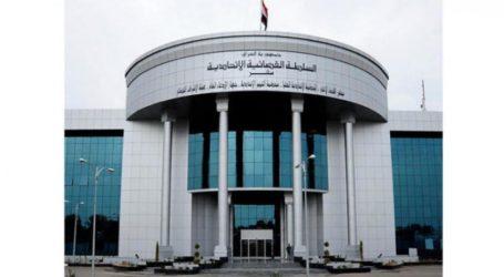 المحكمة الاتحادية تحكم بعدم دستورية استفتاء انفصال كردستان شمال العراق والغاء كل ما ترتب عليه