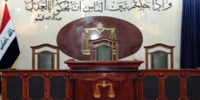 """المحكمة الاتحادية في بابل تنفي الشائعات حول """" الجثث المجهولة """" نافية عائديتها لمكون محدد من المجتمع العراقي بل تعود لفترات متباعدة لم يتم التعرف على هويتها"""