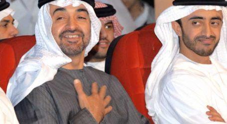 هآرتس تكشف : لقاء سري لوزير خارجية الإمارات ونتنياهو