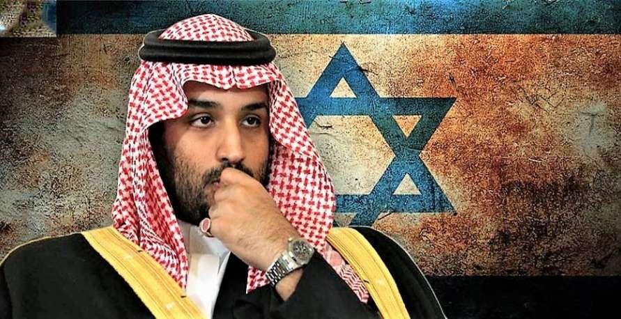 ولي العهد السعودي يعلن ان اقدامه على التطبيع مع الكيان الاسرائيلي سيعرضه للقتل على يد شعبه او ايران او قطر