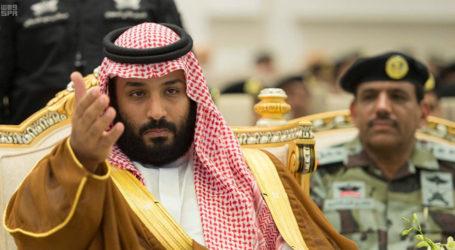تقرير روسي يكشف عن تعرض ولي العهد السعودي الى محاولة اغتيال