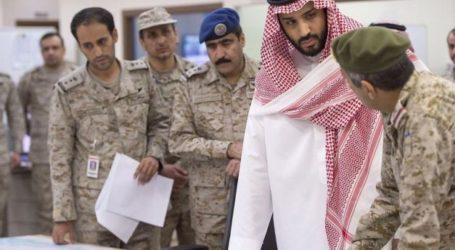 طهران تحذر السعودية من ارتكاب اخطاء في حساباتها العسكرية بعد تصريحات محمد بن سلمان