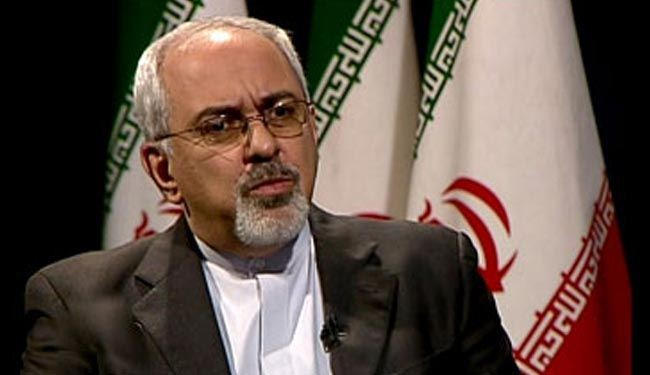 محمد جواد ظريف : الجولة القادمة من مفاوضات 5+1 ستشهد الدخول لمرحلة إعداد مسودة الاتفاق النووي الشامل