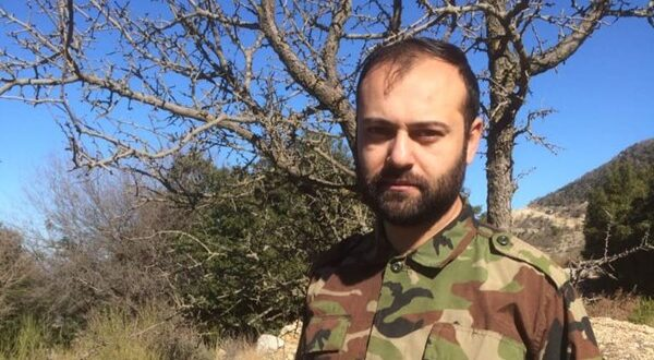 اغتيال قيادي في حزب الله جنوب لبنان من قبل مجهولين يعتقد انهم من الموساد الاسرائيلي