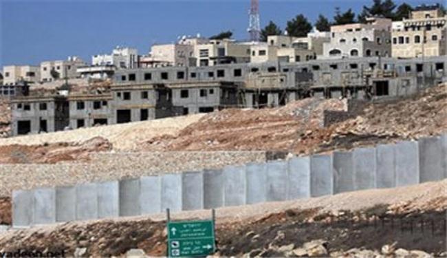 نائبة اوروبية : اضفاء الولايات المتحدة الشرعية على المستوطنات تهديد لاية فرصة للتوصل الى حل سلمي مع الفلسطينيين
