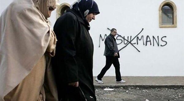 ازدياد الهجمات والاعتداء على المسلمين في فرنسا .. ومرصد الاسلاموفوبيا يطالب السلطات الفرنسية لحماية المسلمين