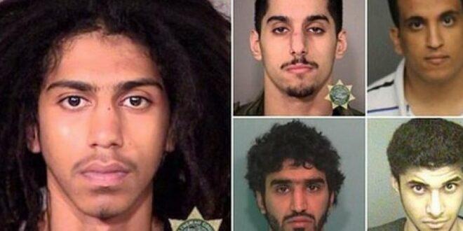 مكتب التحقيقات الإتحادي الأمريكي (FBI)  :  القنصلية السعودية هربت 17 طالباً سعودياً كانوا يواجهون اتهامات في المحاكم الامريكية