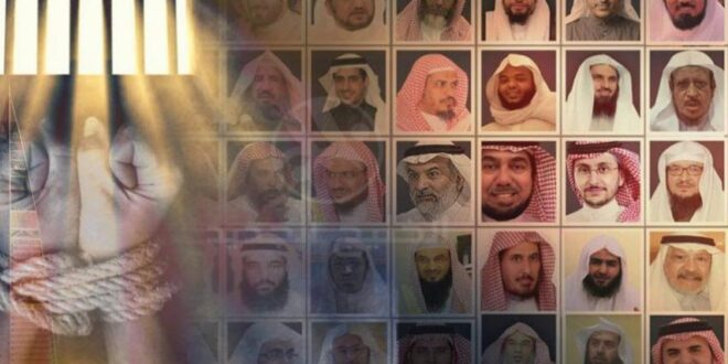 موقع معتقلي الراي السعودي ينظم كبر حملة للمطالبة بالافراج عن معتقلي الرأي في سجون النظام السعودي في ظل انتشار وباء الكورونا