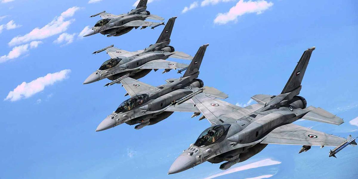 رئيس الوزراء عادل عبد المهدي : نتابع بقلق طيرانا غير مرخص به قرب قواعدنا العسكرية