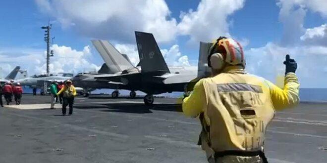 """اردوغان : سنستلم من الولايات المتحدة 120 مقاتلة من طراز """"F-35"""""""