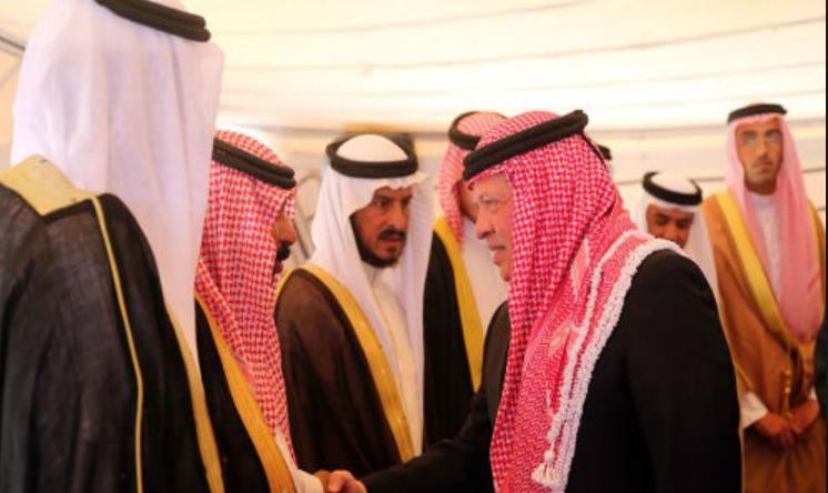 قناة فضائية عراقية تتهم الملك الاردني بتنفيذ مشروع امريكي اسرائيلي بدعم سعودي لتقسيم العراق واقامة اقليم سني