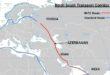 "اطلاق "" مشروع ممر مائي وبري عملاق "" بديلا  ل "" السويس "" بمشاركة ايران وروسيا والهند"